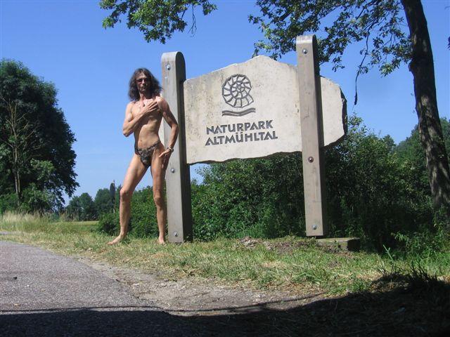Urlaub Naturpark