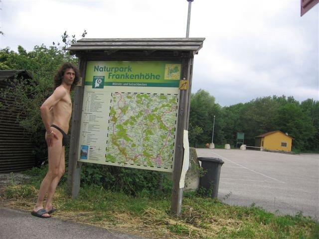 brasilianisch Naturpark