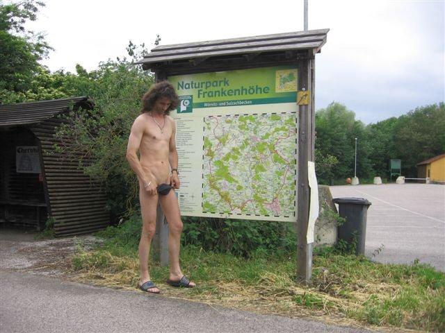 panties Naturpark