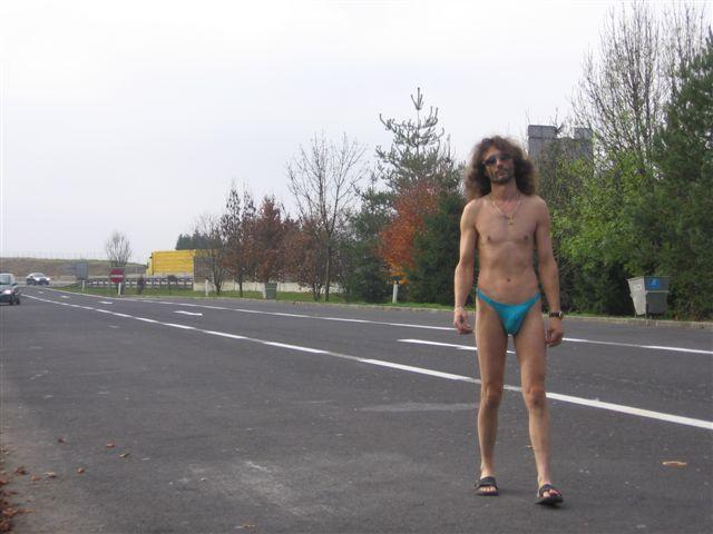 panties Parking 1