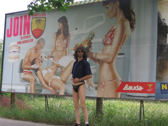 bikinimode Parking 1