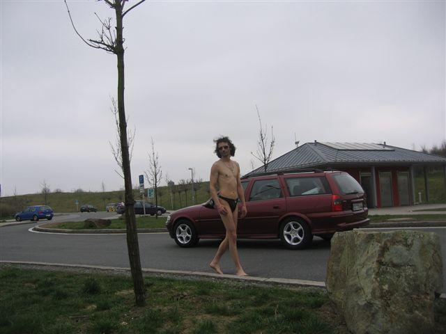 bikini Index Parkplatz 2007