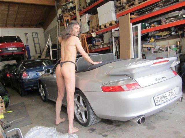 bikini Index Porsche