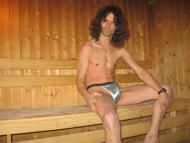 Ferien Sauna