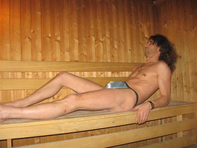 natur Sauna