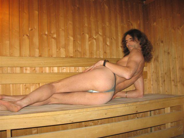 haus Sauna