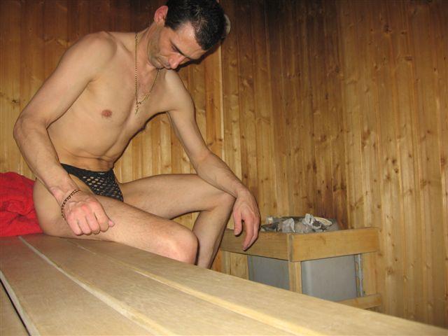 tanga Sauna