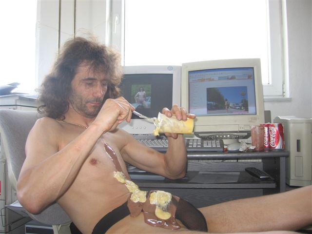 bikinimode Schoko und Vanilla