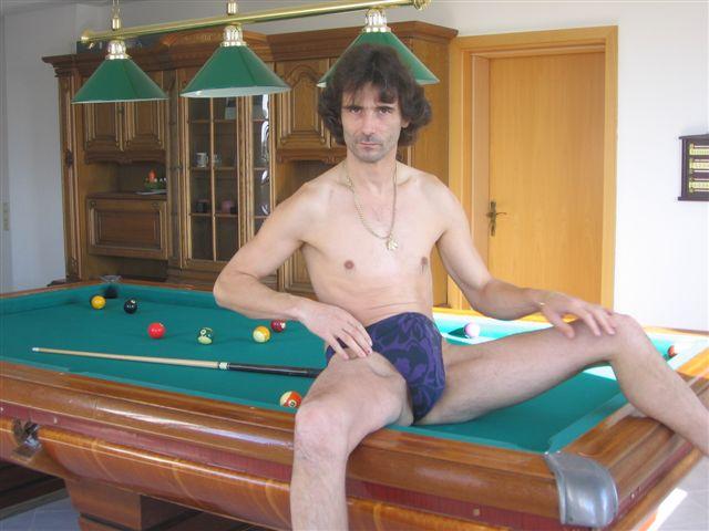 stuffing Snooker