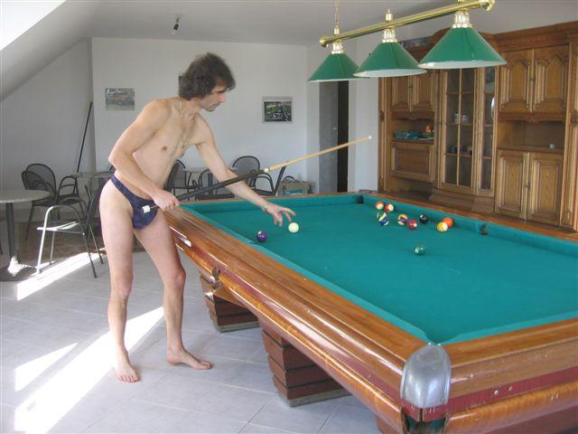 Kollektion Snooker