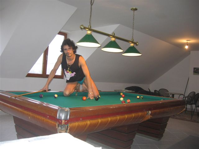 brief Snooker