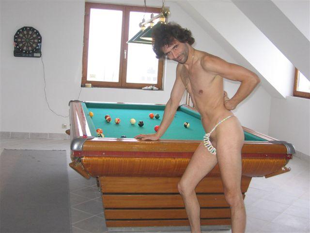 Fio Dental Snooker