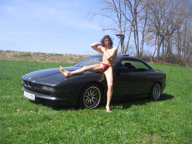 bmw Sportwagen