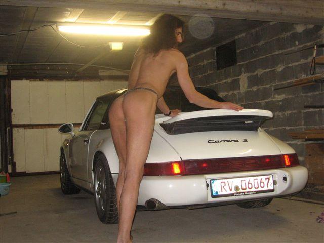 haus Sportwagen