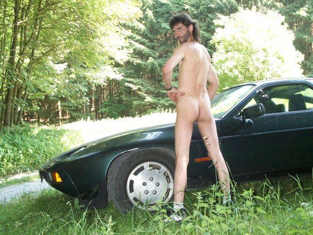 underwear Sportwagen
