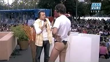 Swim Street Parade 2006