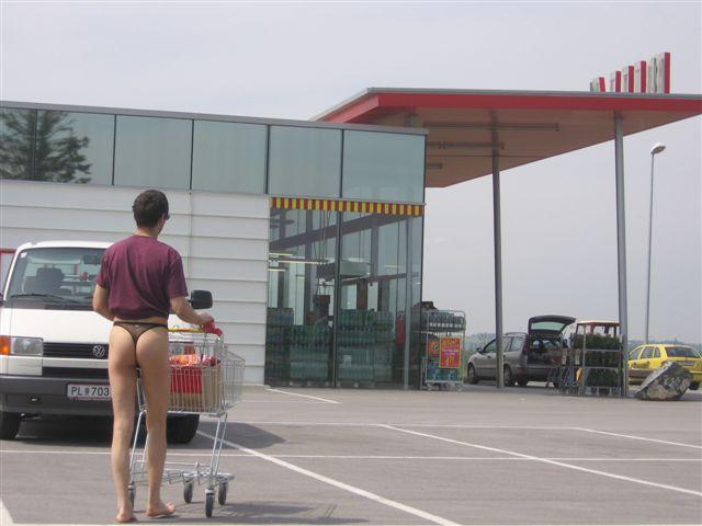 badestring Supermarkt 1