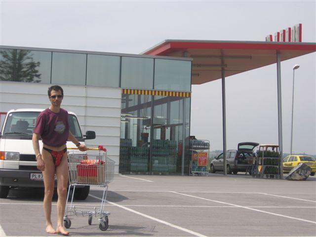 optimierung Supermarkt 1