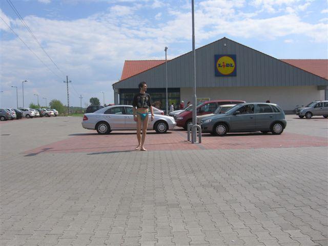 bikinimode Supermarkt 2