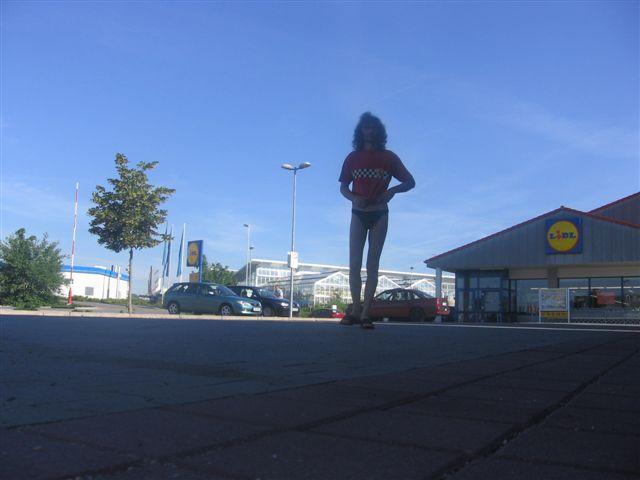 Ferien Supermarkt 2
