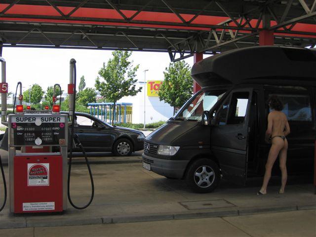 emil Tankstelle