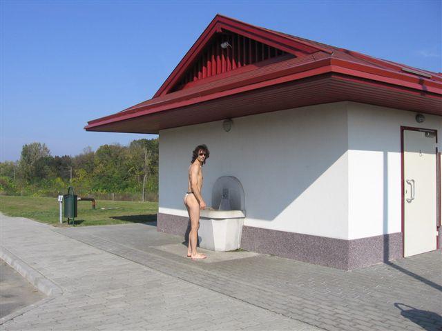brief Urlaub 2008