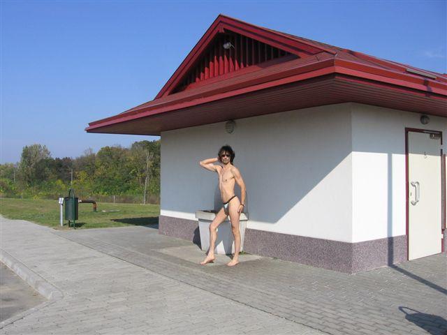 deutschland Urlaub 2008