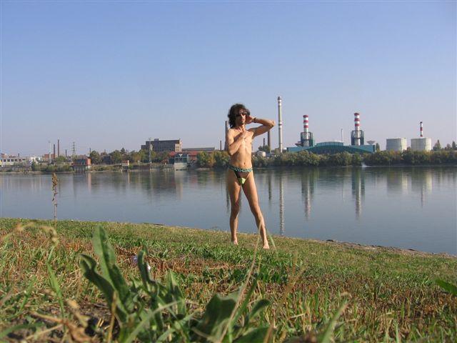 Badi Urlaub 2008