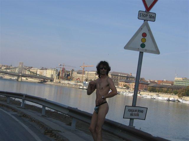bikini models Urlaub 2008