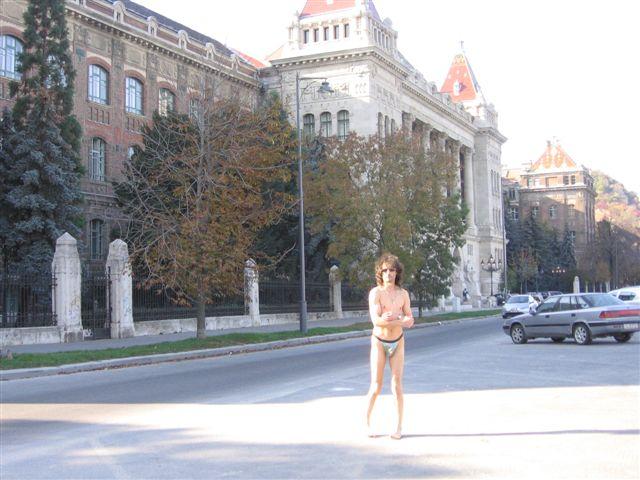 Superministringbikini Urlaub 2008
