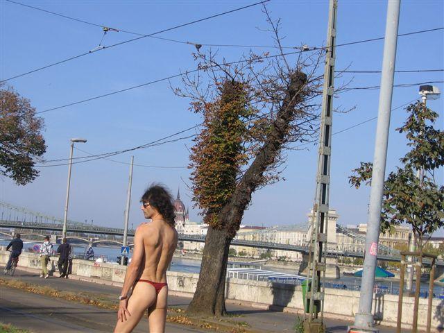 bikinimode Urlaub 2008