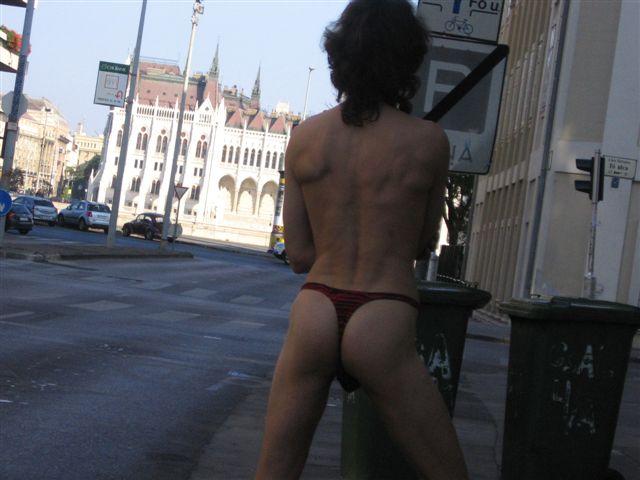 underwear Urlaub 2008