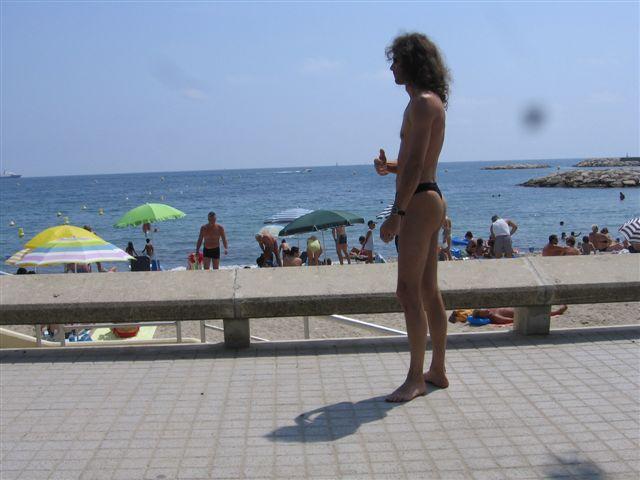 Tanga Urlaub 2010