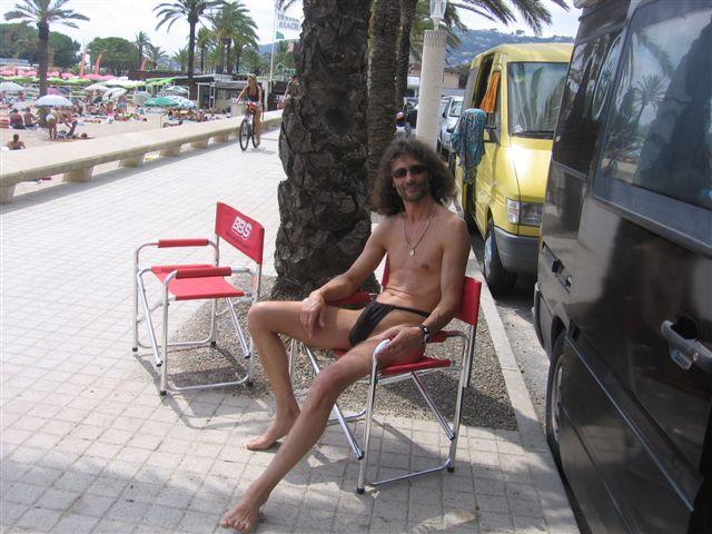 hipster Urlaub 2010