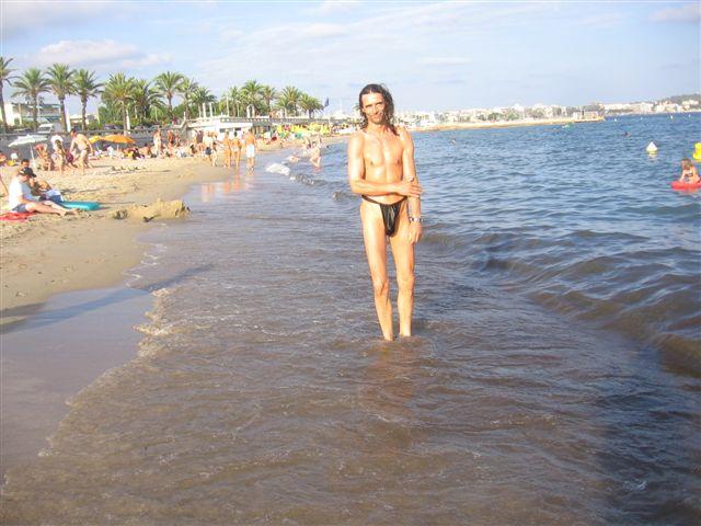 bikinimode Urlaub 2010