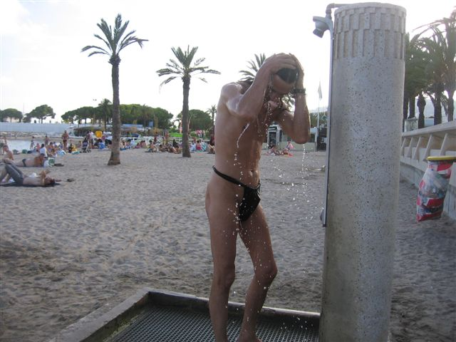 Swim Urlaub 2010