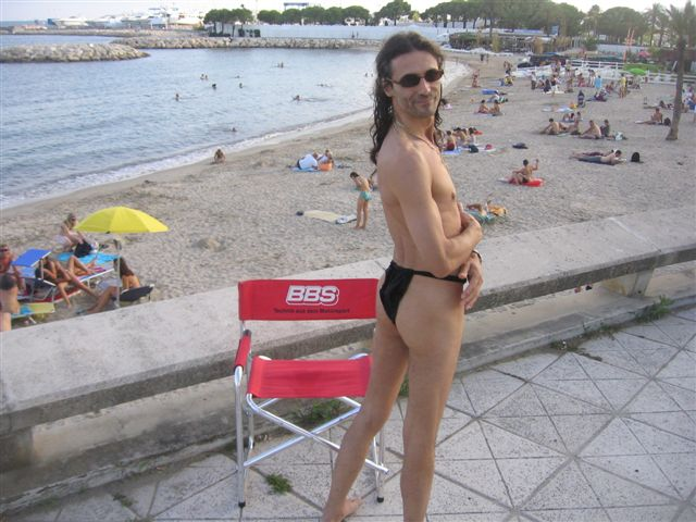 brasilianisch Urlaub 2010