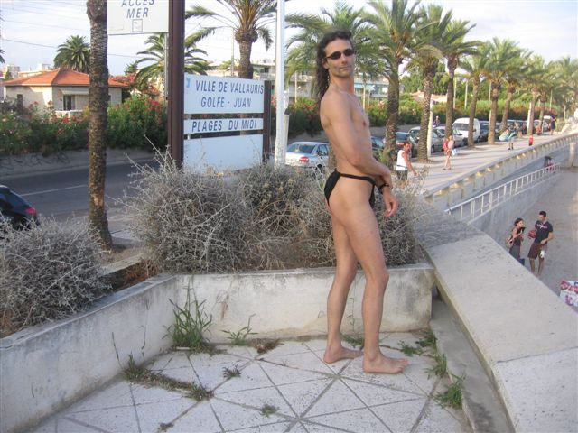 Beachwear Urlaub 2010
