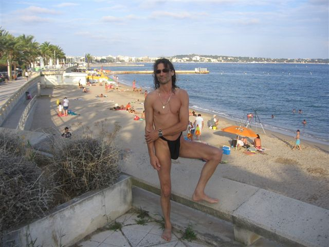 Clothing Urlaub 2010