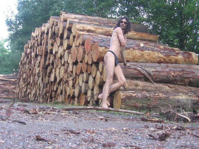 panties Wald