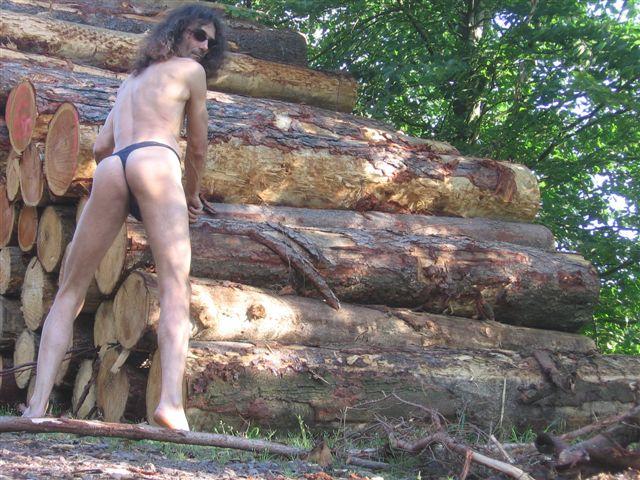 Tanga Wald