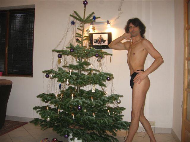natur Weihnachten