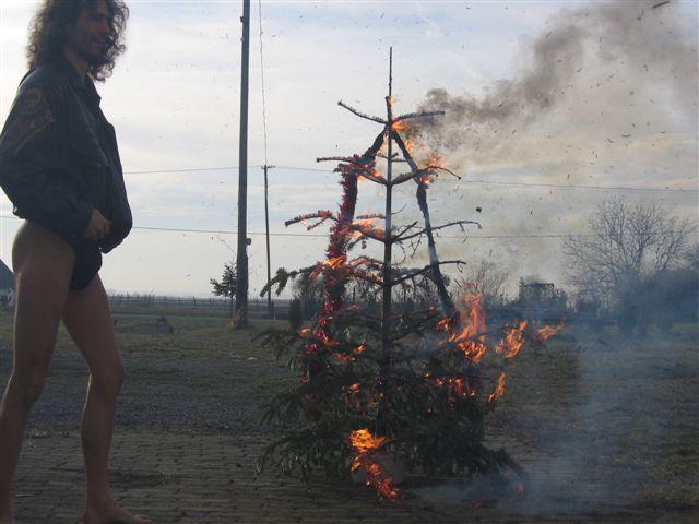 Tanga Weihnachten