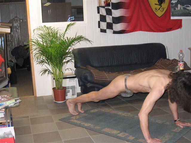 Tanga sport