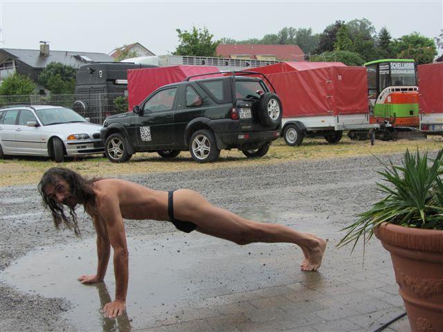 brasilianisch sport