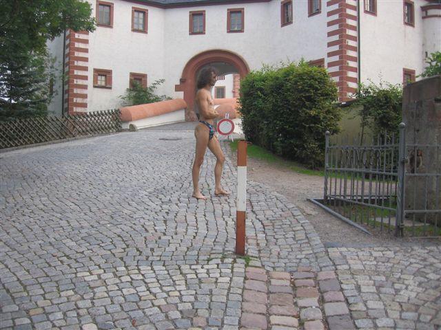 H�schen Tour/Augustusburg