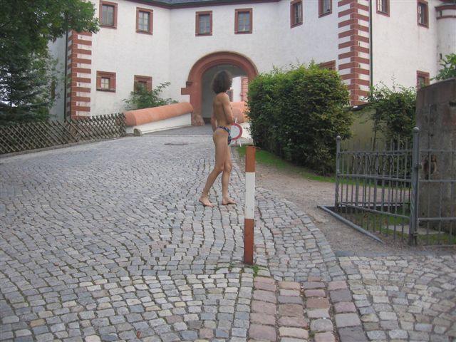 underwear Tour/Augustusburg