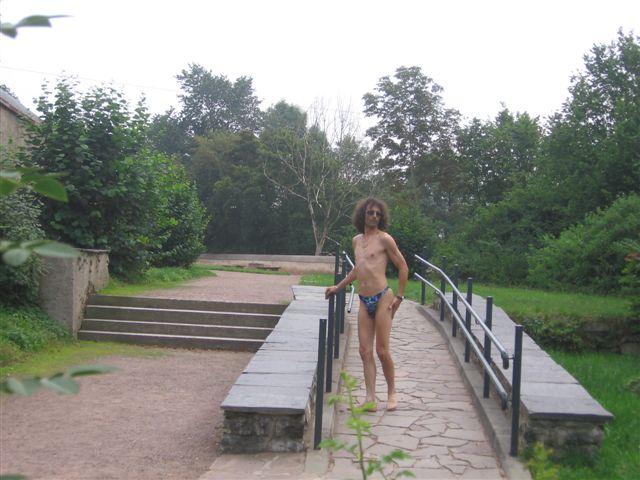 bikinimode Tour/Augustusburg