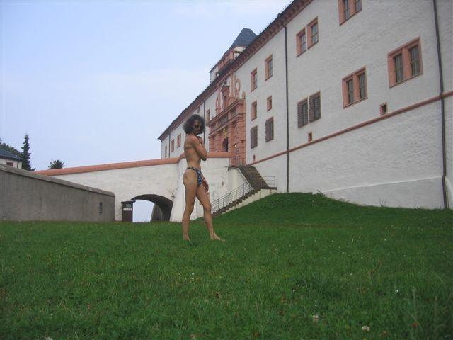string Tour/Augustusburg