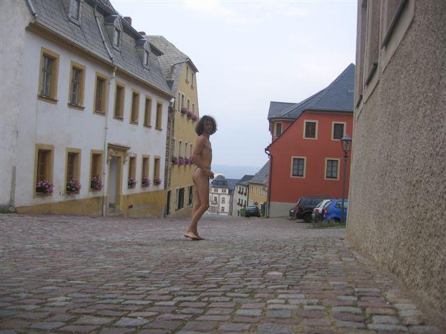 optimierung Tour/Augustusburg